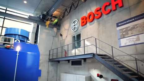 Bosch to be carbon neutral from 2020