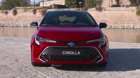 How Does Toyota Build the Toyota Corolla?