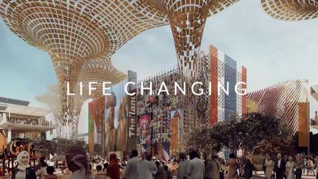 Hoare Lea | Life changing design