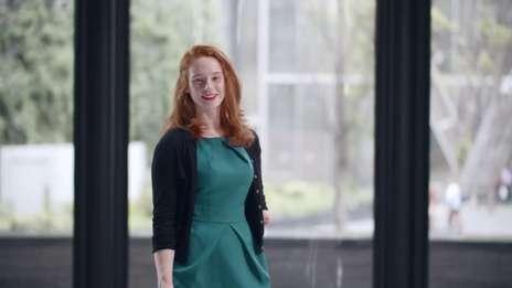 Rosie Watterson, Trainee: Champion Film