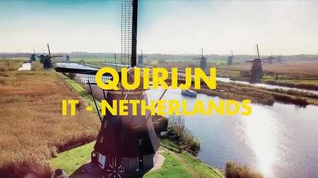 Quirijn - IT Business Analyst, Netherlands