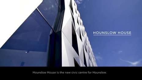 Hounslow House, a Linkcity development built by Bouygues UK