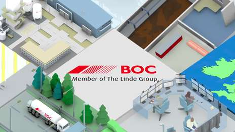 BOC: Making things out of thin air.