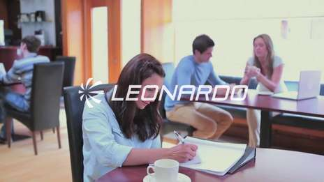 Leonardo Funded Benefits for UK employees