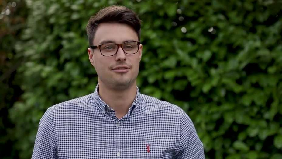 Tom South - Customer Supply Manager