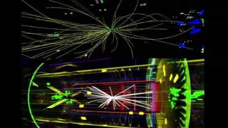 10 years ago, the first high-energy collisions at the LHC