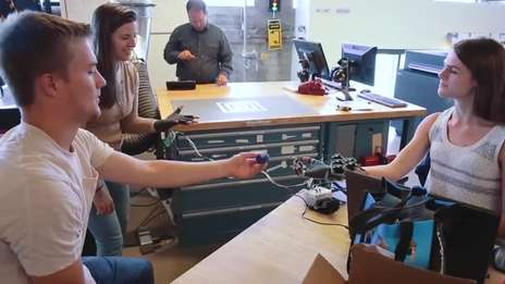 Autodesk Fusion 360 interns