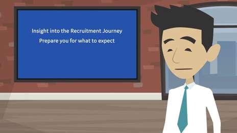 The GE Career Journey: Opening & Introduction
