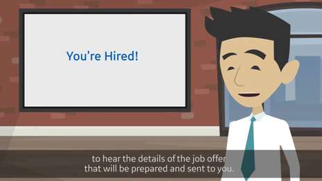 The GE Career Journey: Offer & Onboarding Process