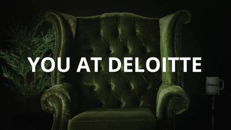 Find out how diversity is brought to life every day at Deloitte