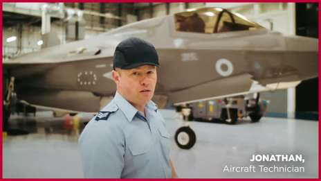 Life in the RAF | Travel