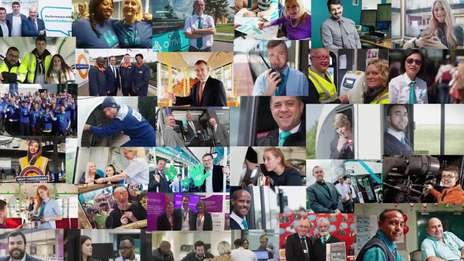 Arriva in Focus: mobility partner of choice