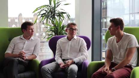The Trainee Consultant role – an introduction