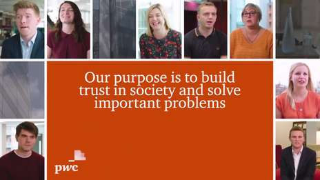 Our values and behaviours | PwC UK