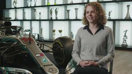 Emma – An insight into Aerodynamics