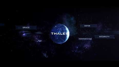 Thales in the UK Early Careers