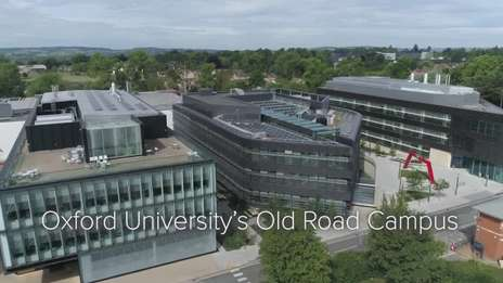 INEOS donates £100m to create new Oxford University institute to tackle antimicrobial resistance