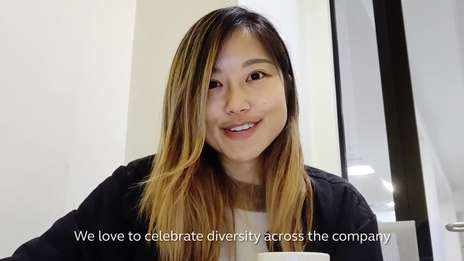 Florence Yeung | Life at Arcadis