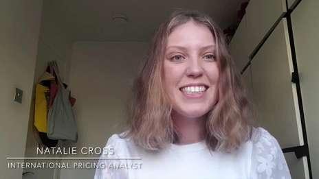 Natalie Cross, Admiral highlights
