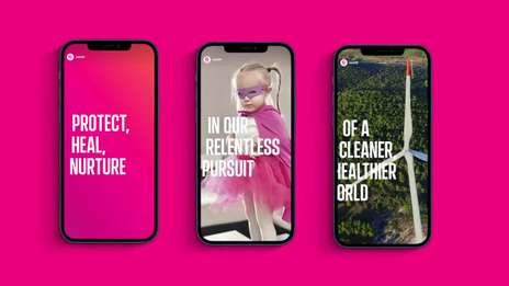 Reckitt | Visual Identity