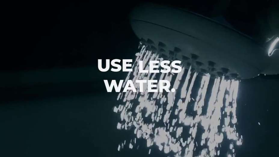 Let's show water some love