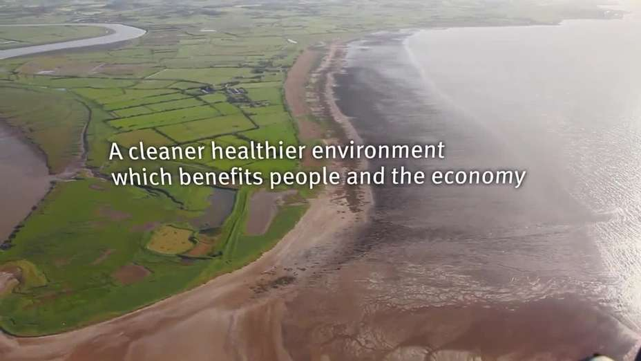 We are the Environment Agency