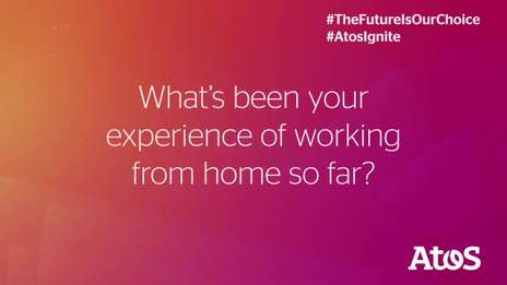 Atos OneCloud IGNITE Graduate Programme - First impressions in the U.K