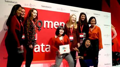 Experian sponsors Women in Data 2019: The importance of role models