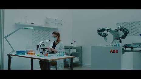 The next generation of collaborative robots