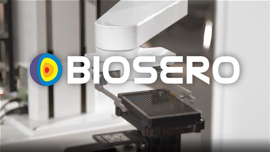 Biosero Acceleration Lab   Robotics Integration