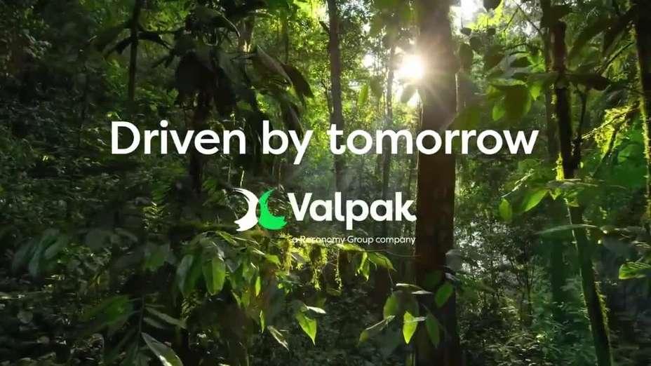 Valpak - Driven by Tomorrow