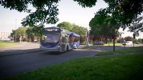 The Bus Graduate Scheme