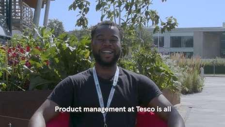 Idowu - Technology Product Graduate