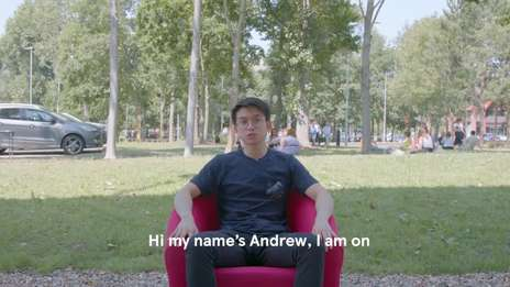 Andrew - Product Manager Intern