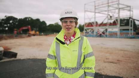 Hear from some of our Project Managers