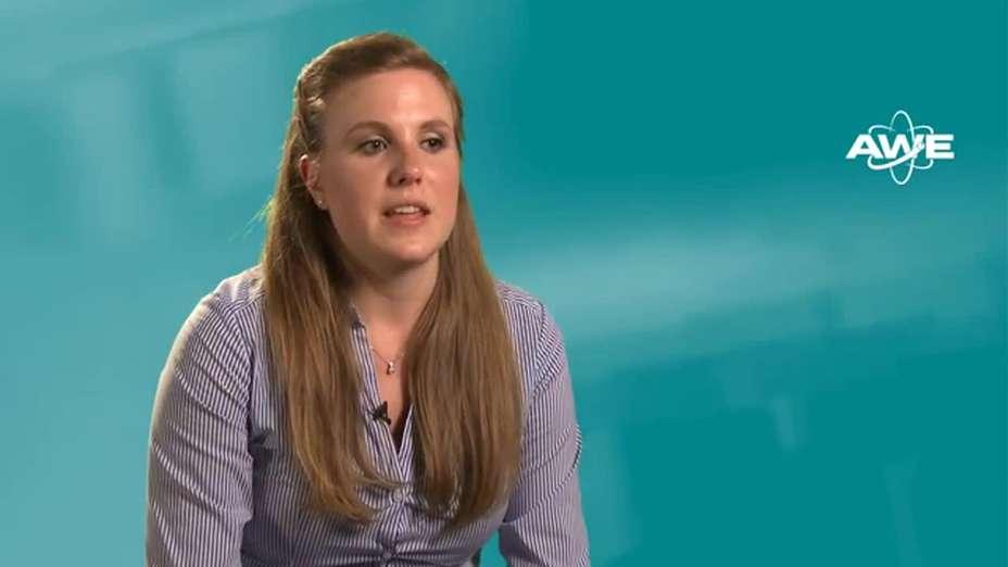 Rachel, Inorganic Materials Chemist, Materials Science
