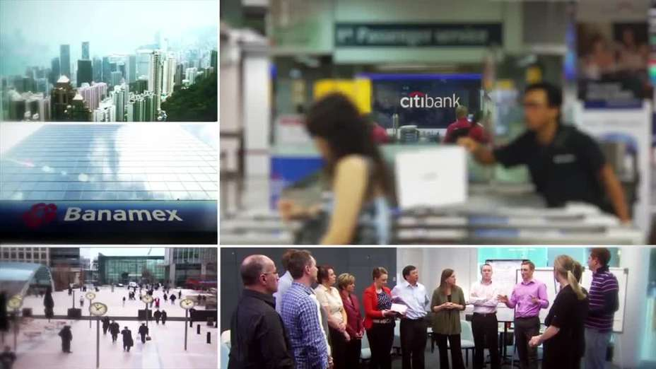 Learn more about Citi's culture and opportunities around the world.