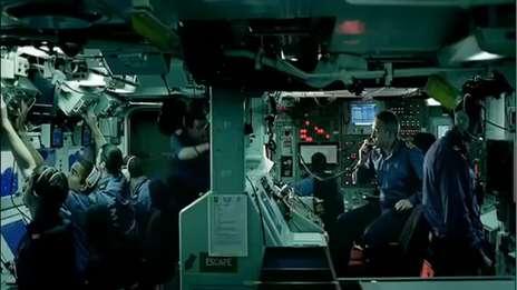 Royal Navy Jobs - Submariners