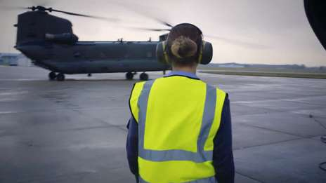 What is an Engineer Officer in the RAF?