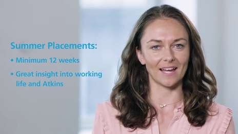 Recruitment – University Placements