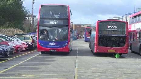 Go-Ahead Bus Graduate Scheme Film
