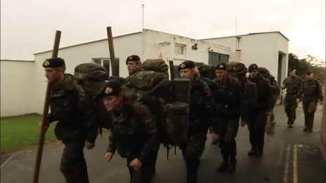 Officers and Gentlemen (BRNC) - Part 2 Leadership