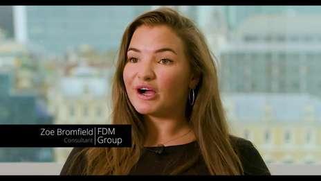 Career Stories: Zoe Bromfield