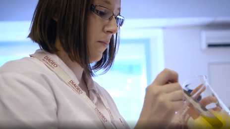 Meet Alison, a Liquid Scientist working at our UK R&D centre | Stortford, UK