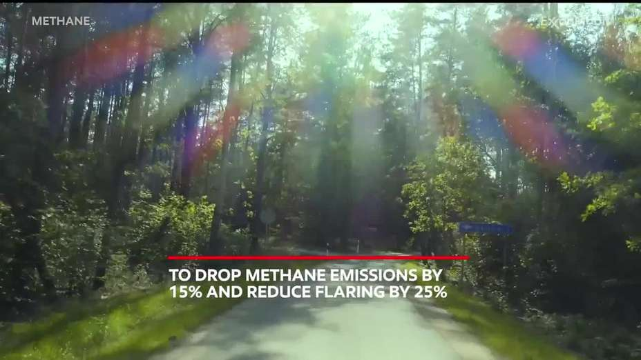 Meeting needs and reducing emissions
