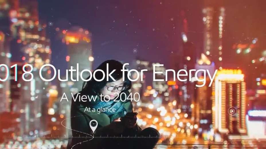 Outlook for Energy Video