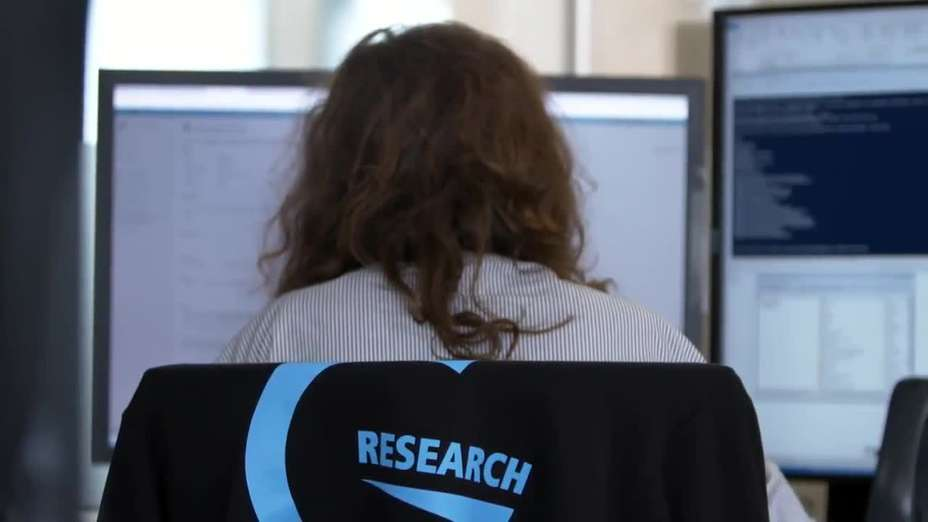 Engineering The Next Generation: G-Research in partnership with the IET & ITN Productions