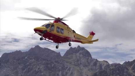 AW169 Air Ambulance