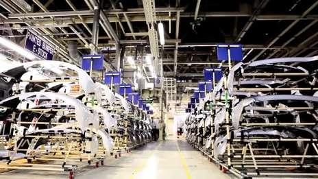 5. Factory to Forecourt - Plastics Shop