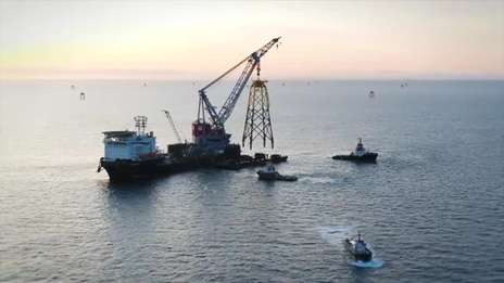 Creating value in a sustainable way: Beatrice Offshore Wind Farm